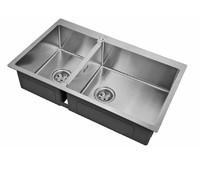 Мойка для кухни Zorg R 78-2-51-R