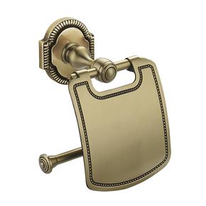 Держатель туалетной бумаги BronzeDeLuxe S25003