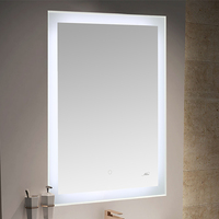 Зеркало с LED-подсветкой Melana MLN-LED021