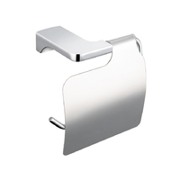 Держатель туалетной бумаги MELANA AISI201 MLN-806007 цинк сатин