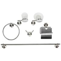 Набор аксессуаров для ванной MELANA MLN-861
