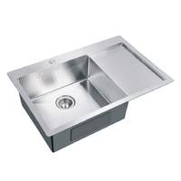 Кухонная мойка MELANA ProfLine D7851H-L сатин