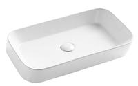 Керамическая раковина для ванной Ceramalux 2243