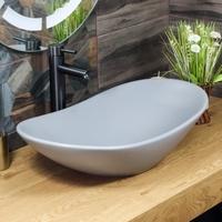 Кухонная мойка MELANA ProfLine D7851HB-R графит