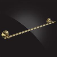 Полотенцедержатель Elghansa PRAKTIC Bronze Accessories PRK-215-Bronze одинарный 50 см, бронза