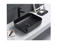 Керамическая раковина для ванной Ceramalux 2105