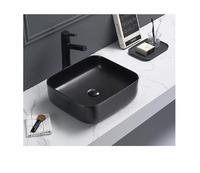 Керамическая раковина для ванной Ceramalux 2106