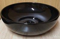 Керамическая раковина для ванной Ceramalux 104B-1