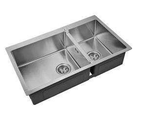 Мойка для кухни Zorg R 78-2-51-L