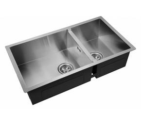 Мойка для кухни Zorg X-78-2-44