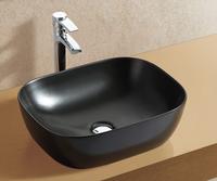 Керамическая раковина для ванной Ceramalux 78106MB