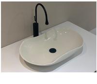 Керамическая раковина для ванной Ceramalux 9175GI
