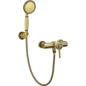 Смеситель для ванны BronzeDeLuxe 10123