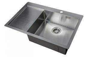 Мойка для кухни Zorg LIGHT ZL R 780510-R