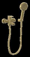 Смеситель для ванны Bennberg 130212 Bronze