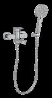 Смеситель для ванны Bennberg 130212 Chrome