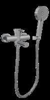 Смеситель для ванны Bennberg 130313 Chrome