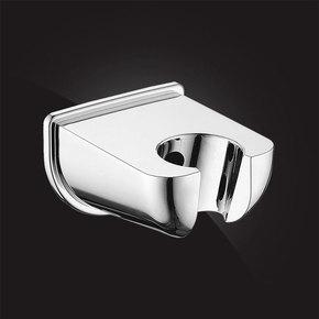 Гигиенический душ Elghansa SHOWER SPRAY BR-07-Chrome для биде с держателем, хром