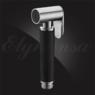 Гигиенический душ Elghansa SHOWER SPRAY BM-06-Steel для биде с держателем, хром
