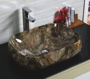 Керамическая раковина Ceramalux MNC186