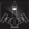 Смеситель Elghansa NEW WAVE ZETA 19A7592 для умывальника двухвентильный, хром