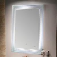 Зеркало с LED-подсветкой Melana MLN-LED051