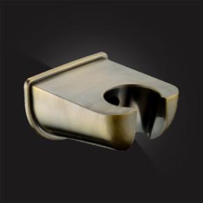 Гигиенический душ Elghansa SHOWER SPRAY BG-09-Bronze для биде с держателем, бронза