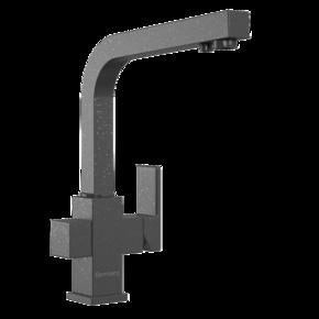 Смеситель под фильтр Bennberg 20F0111 Черный Металлик