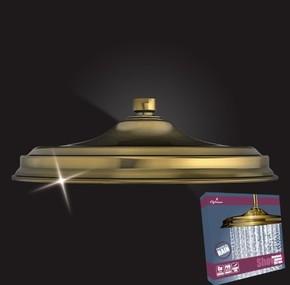 Лейка душевая Elghansa CD-260-Bronze, бронза