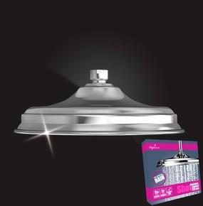 Лейка душевая Elghansa CD-220, хром