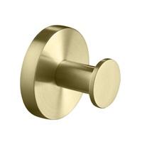 Крючок Saona 13011/17 Золото матовое