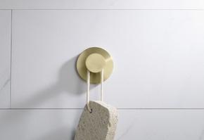 Смеситель для ванны KAISER Carlson Style 44322-1 Bronze