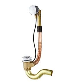 Обвязка для ванны Timo 8003 Хром