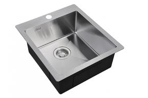 Мойка для кухни Zorg LIGHT ZL R 450510