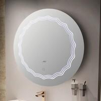 Зеркало с LED-подсветкой Melana MLN-LED085