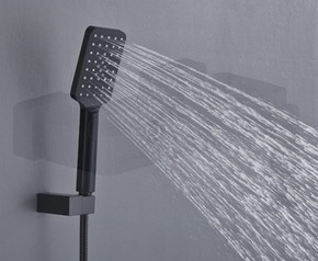 Смеситель для ванны Timo Torne 4314/03Y Черный
