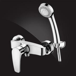 Смеситель для ванны Elghansa MONICA NEW 3322519-HS