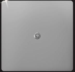 Лейка душевая Elghansa MQ-740, хром