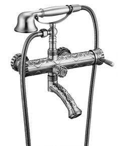 Смеситель для ванны Zorg A 100W-SL