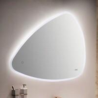 Зеркало с LED-подсветкой Melana MLN-LED055