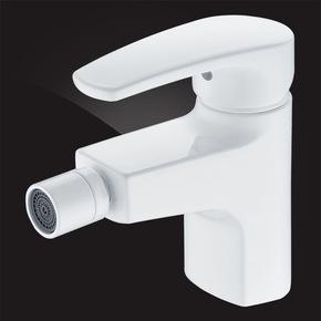 Смеситель для биде Elghansa MONICA WHITE 4622519-White