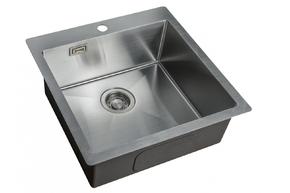 Мойка для кухни Zorg LIGHT ZL R 510510