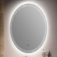 Зеркало с LED-подсветкой Melana MLN-LED088