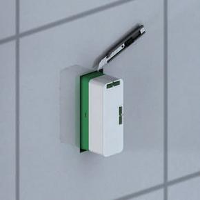 Лейка душевая Elghansa HAND SHOWER PK-058-Chrome, хром