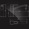 Смеситель Elghansa SCARLETT 5622225 для кухни однорычажный, хром