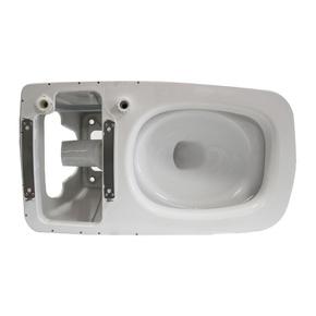 Электронный унитаз SensPa Tankless TCB-080SA (с ночной подсветкой)