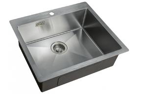 Мойка для кухни Zorg LIGHT ZL R 590510