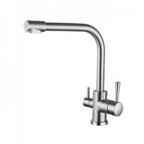 Смеситель для кухни под фильтр KAISER Merkur 26044-5