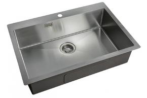 Мойка для кухни Zorg LIGHT ZL R 750510