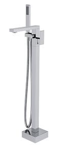 Смеситель для ванны напольный Timo Selene 2200/00Y-CR
